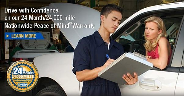 Auto AC Service – Midlands Auto Repair & Service