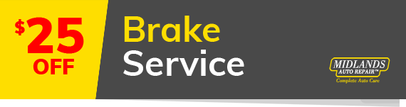 Midlands Auto Brake Service & Repair