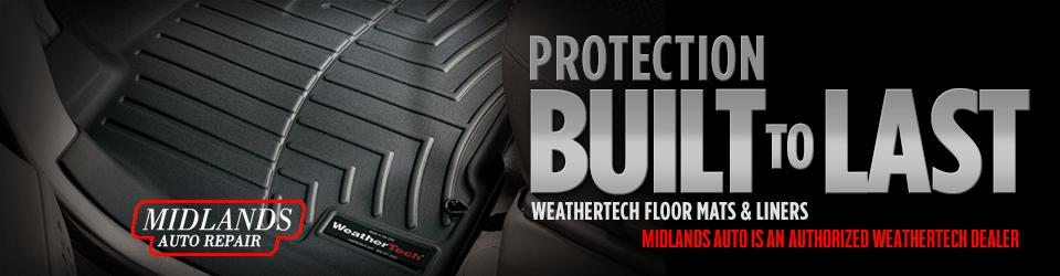 WeatherTech - Car - Truck Floor Mats & Liners