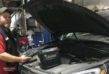 Auto Battery Service Papillion Bellevue NE