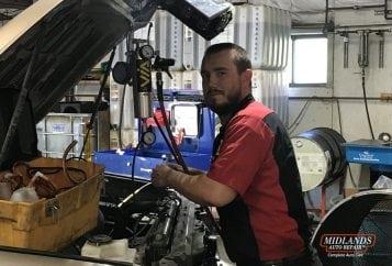Fuel System Services Papillion St Joseph Bellevue