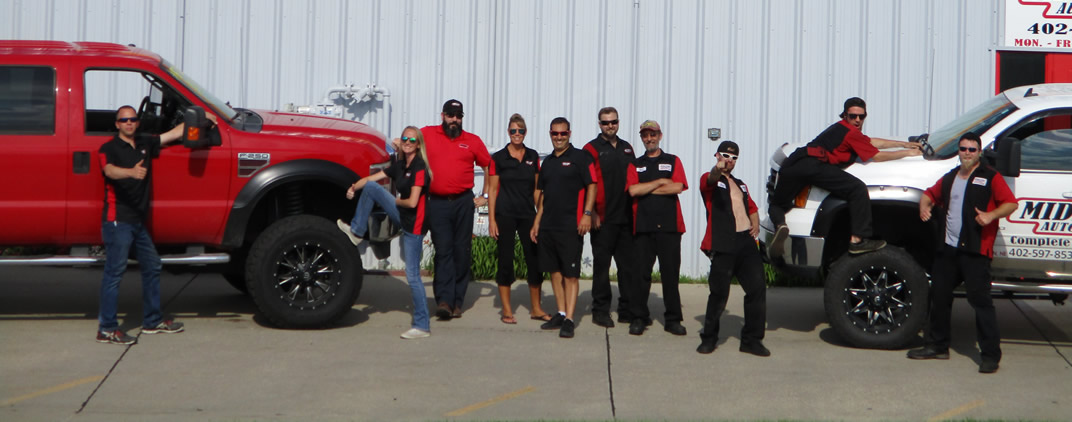 Now Hiring Auto Mechanics Papillion Bellevue St Joe MO