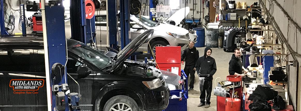 Midlands Auto Mechanic Openings
