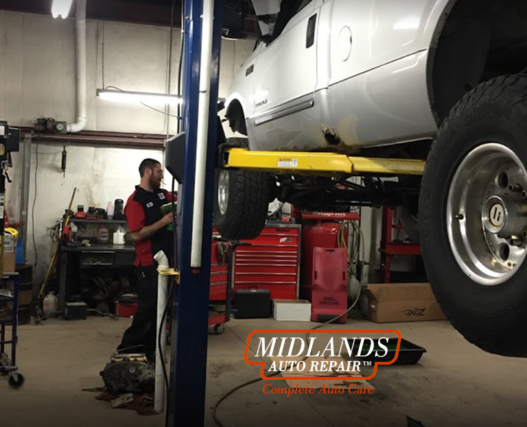 Auto Repair & Service Offutt AFB