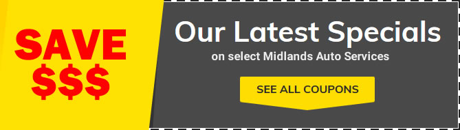 Midlands Auto Services Coupons